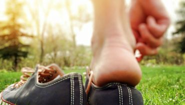 Factors That Affect Foot Growth