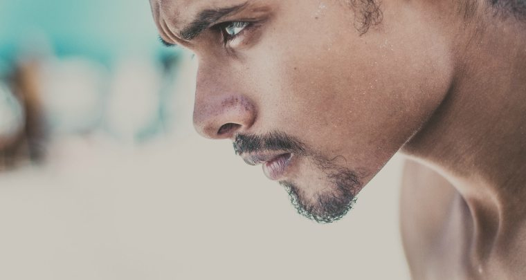 how to treat acne for men