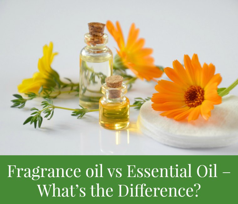 It S Always Confusing When It Comes To House Plan While: Fragrance Oil Vs Essential Oil