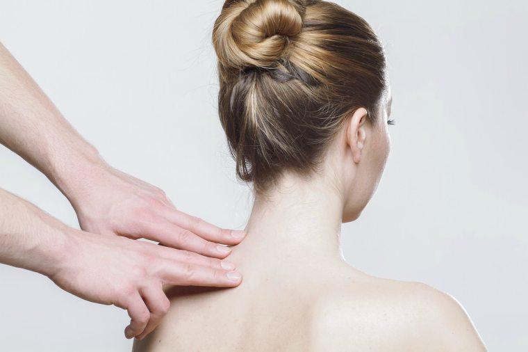 best neck massage techniques and exercises