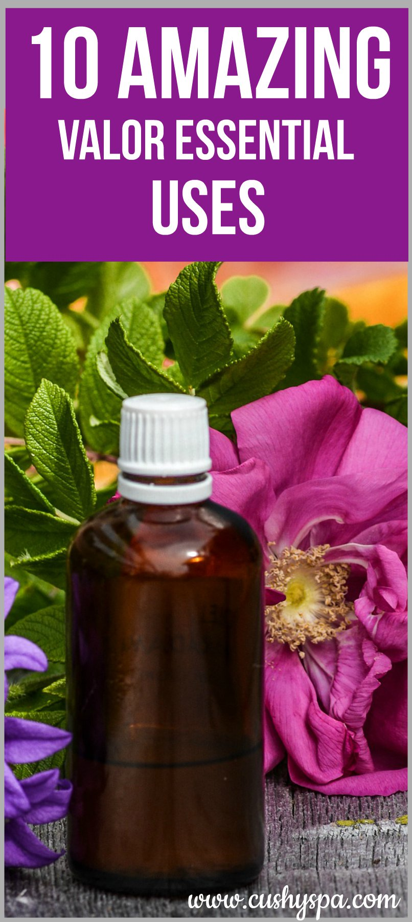 Love aromatherapy? Great if you're interested in aromatherapy for beginners and want to learn everything about essential oils! #aromatherapy #essentialoilsforbeginners
