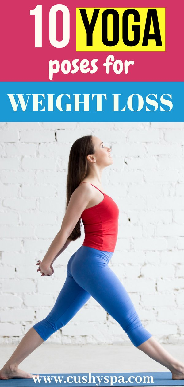 10 Yoga Poses for Weight Loss