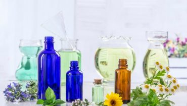 best essential oils for energy