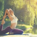 15 Yoga Poses to Burn Fat and Feel Strong