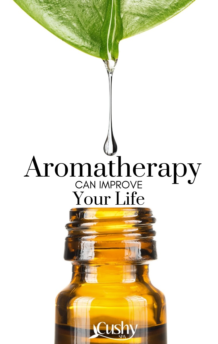 aromatherapy can improve your life