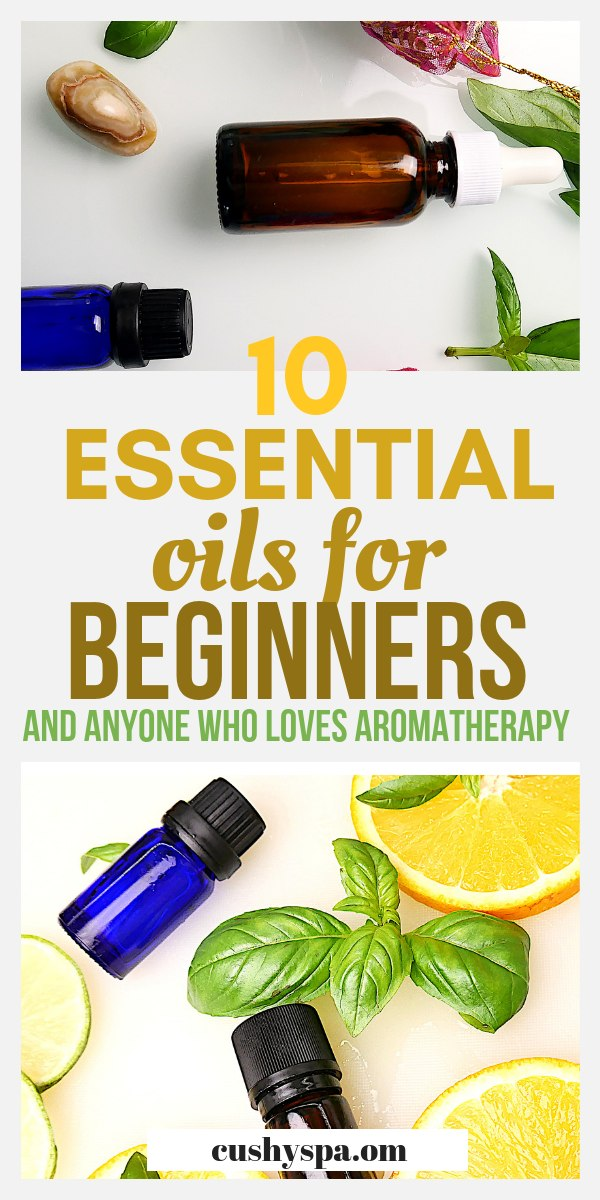 Scent your home with these best smelling essential oils. Aromatherapy offers a beautiful way to heal your body and scent your home. Multiple health benefits too! #essentialoils #aromatherapy #scents