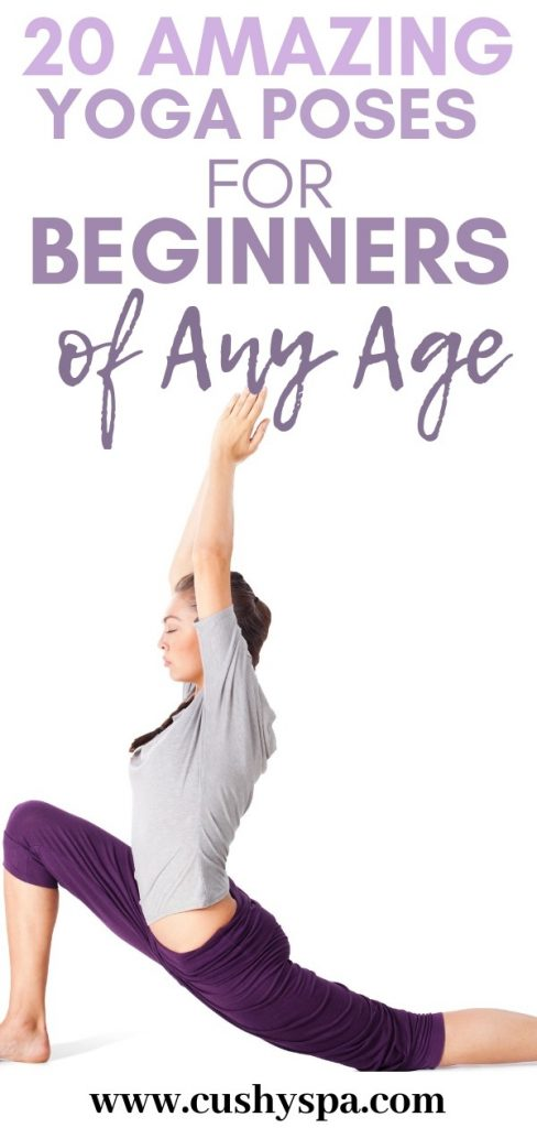 20 amazing yoga poses for beginners of any age