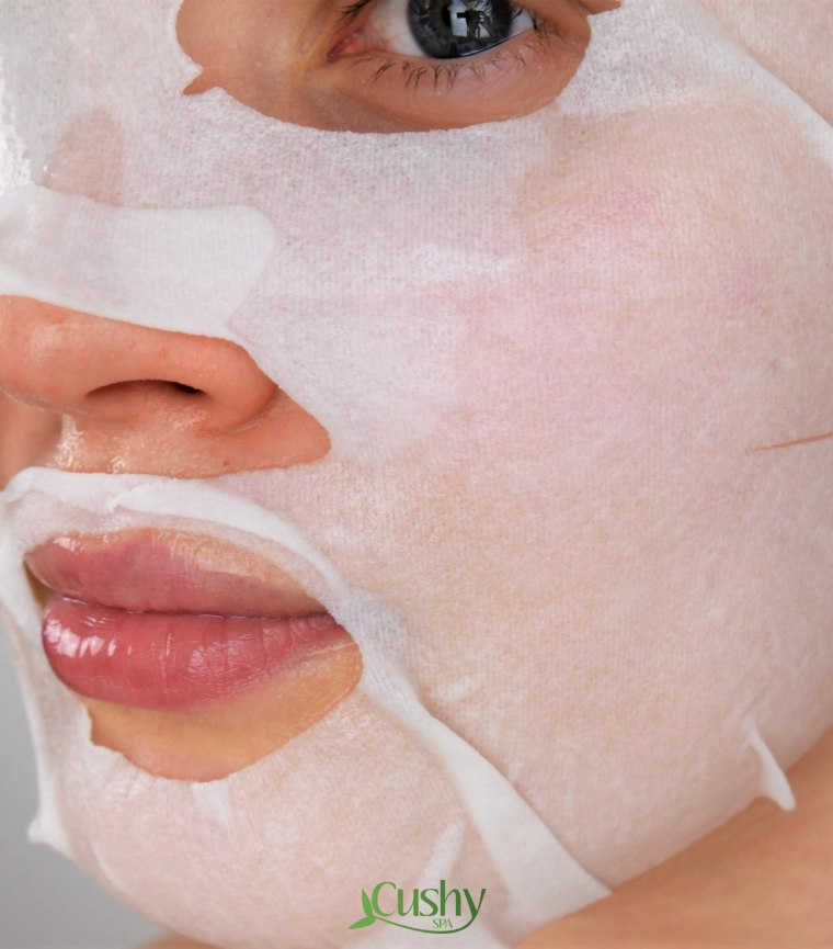 facial masks for facial treatment