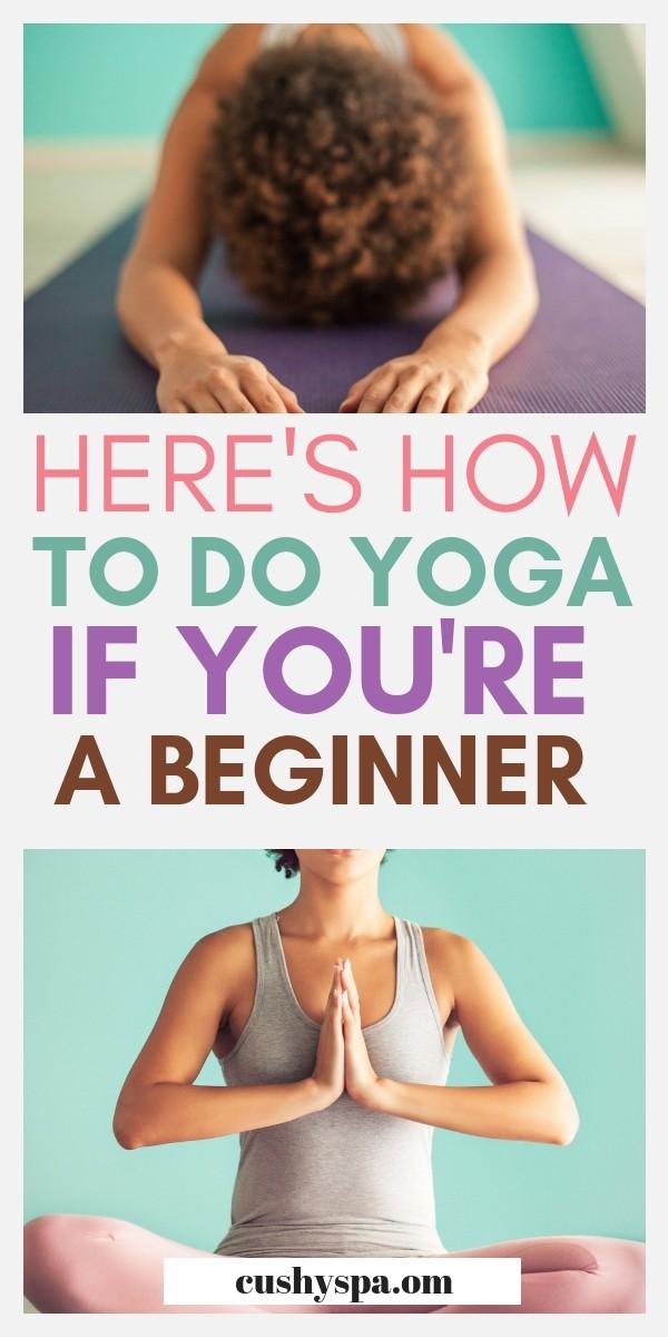 Easy yoga for beginners? Here are easy yoga workouts and easy yoga poses for beginners! Enjoy them and start your yoga inspiration journey! #easyyoga #yogaforbeginners #yogapose