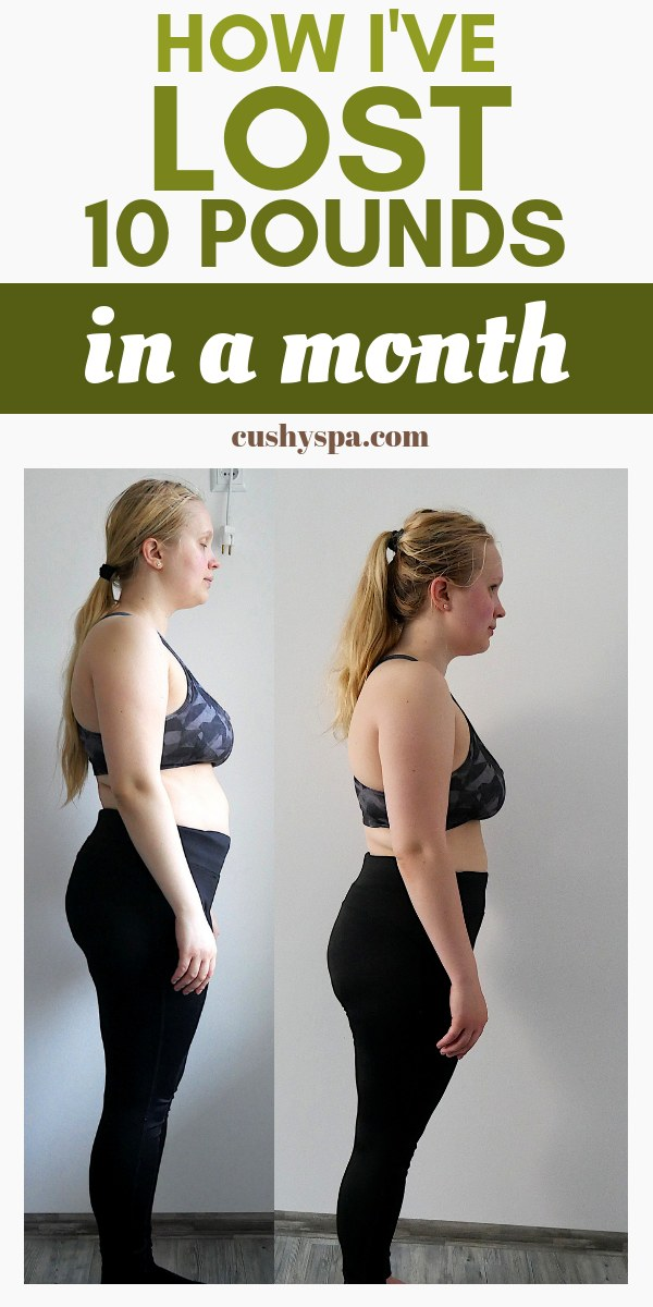 How to lose 10 pounds a month? Here is a little bit of weight loss motivation for those who want to lose weight fast and in a healthy way. Let me know what you think about these weight loss tips. #weightlossmotivation #weightlossjourney