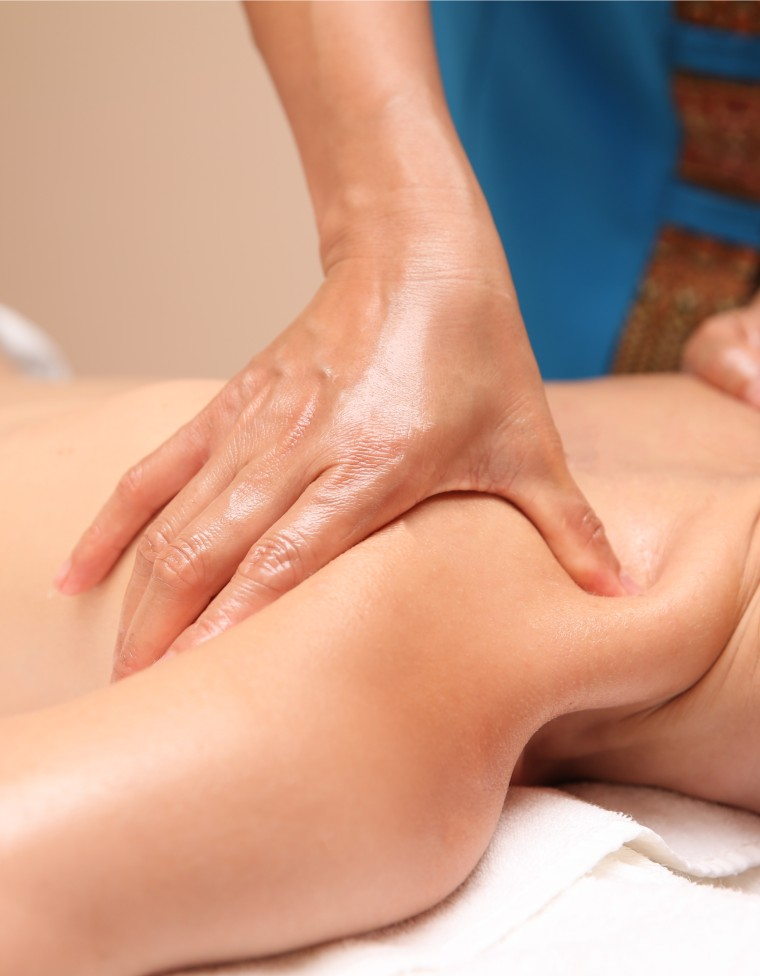 swedish massage benefits