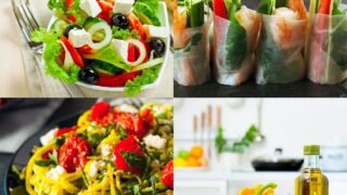 25 Ingenious Ways to Eat Healthy on A Low Budget