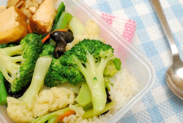 ketogenic lunches to try