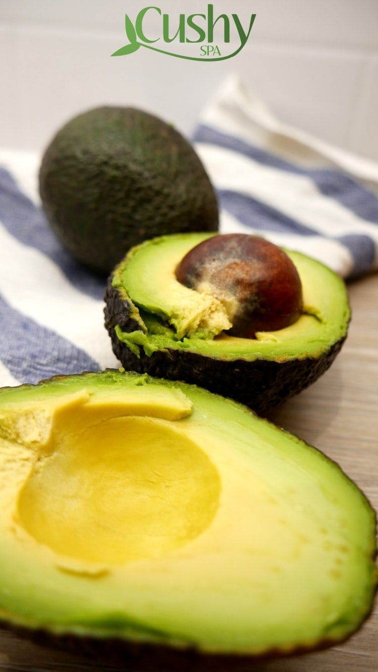 avocados a low carb snack
