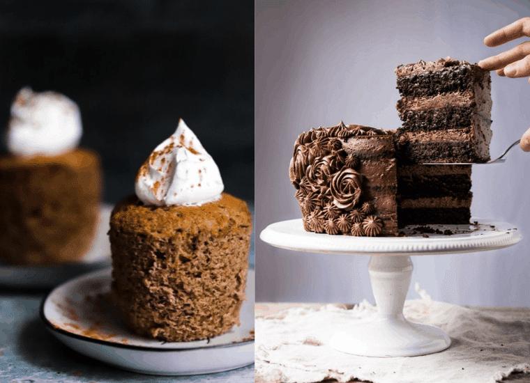 ketogenic cakes