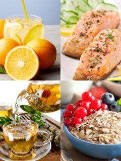15 Immune System Boosting Foods