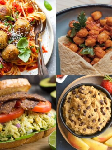 20 High Protein Chickpea Recipes Anyone Can Make