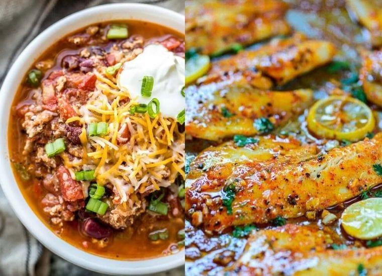 clean keto recipes