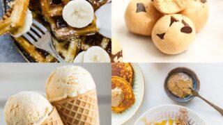 20 Extra Tasty Protein Powder Recipes