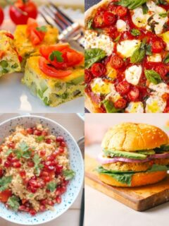 20 Under 200 Calorie Meals