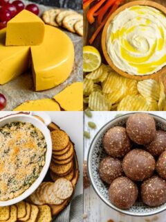 20 Healthy Vegan Snacks That Are Easy to Make