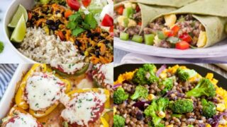20 Cheap Meal Prep Ideas for Low Budgets
