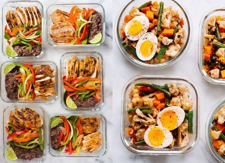 cheap meal preps