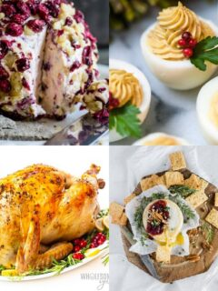 20 Keto Christmas Dinner Ideas