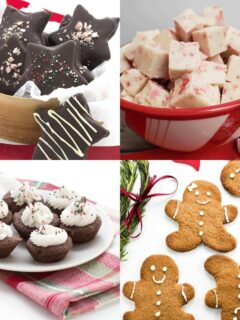 20 Keto Christmas Treats