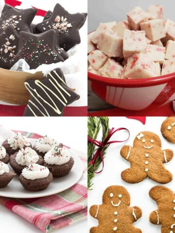 20 Keto Christmas Treats