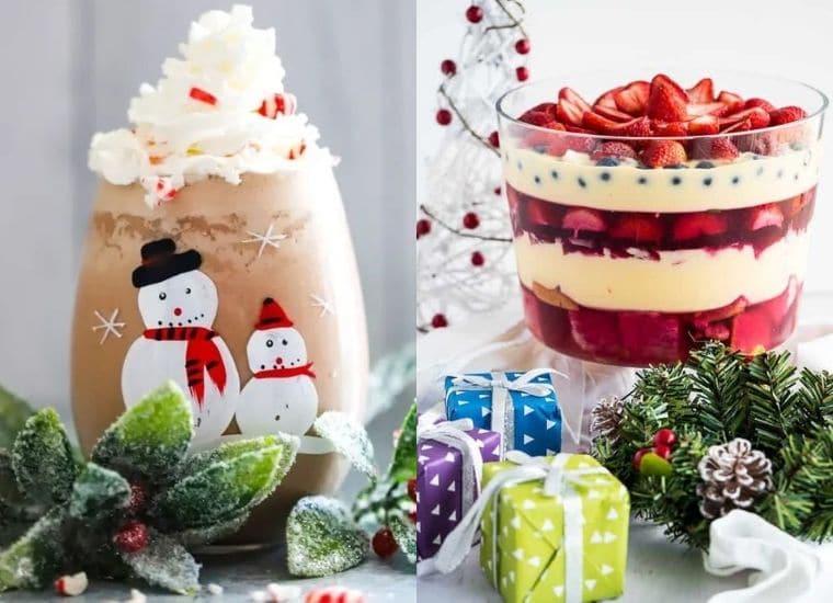 keto christmas dessert