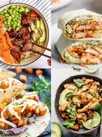400 calorie recipes