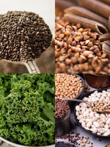 healthy superfoods