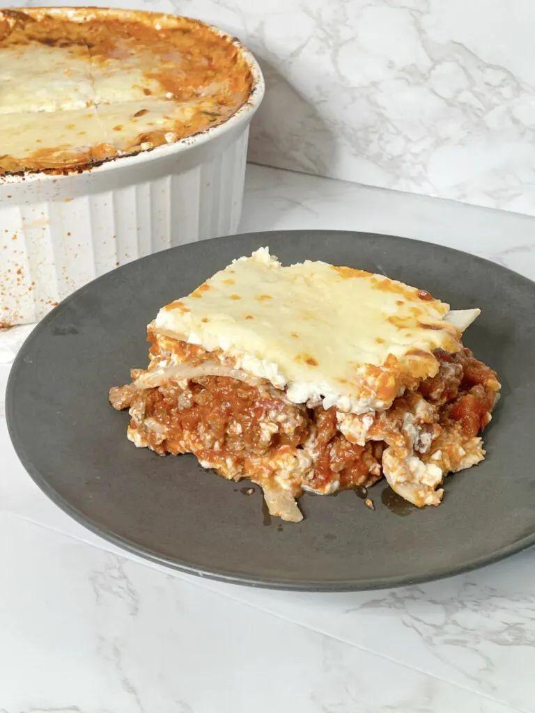 Palmini Lasagna